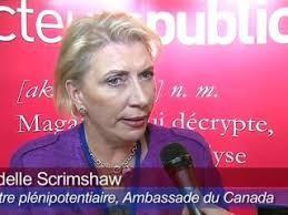 Sandelle Scrimshaw