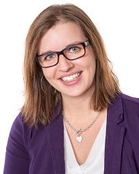 Amy Friesen Headshot
