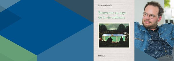 Mathieu Bélisle