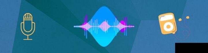 icones d'un ncasque d.écoute, d'un micro et d'ondes radio