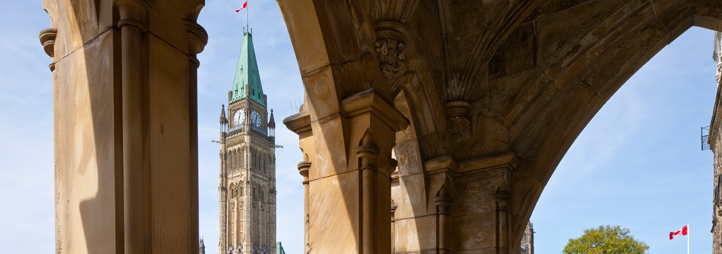Parlement du Canada