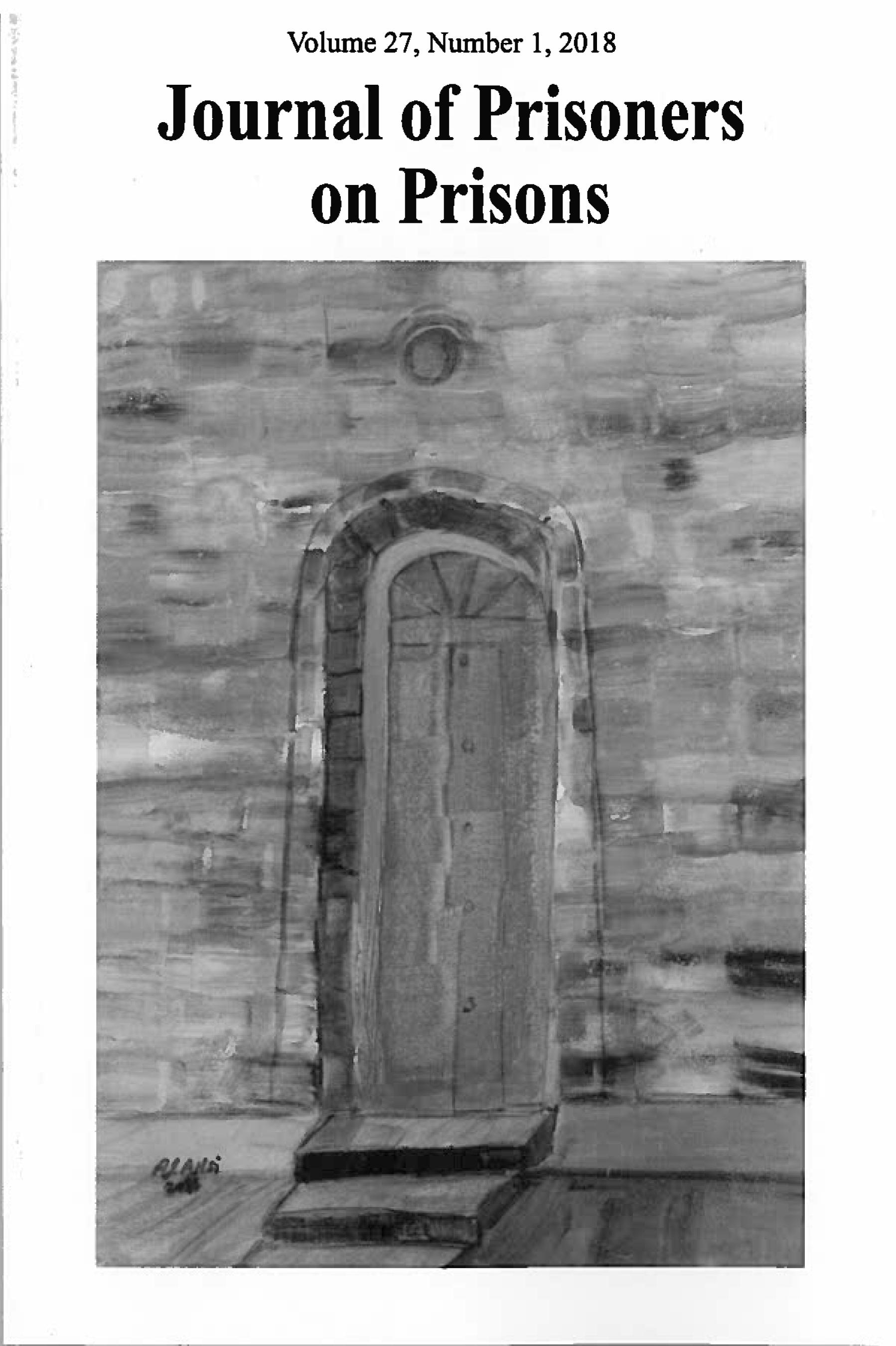 Couverture du livre illustrant une porte