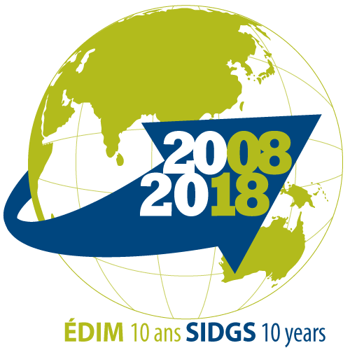 School of International Development and Global Studies 10 year anniversary 2008-2018