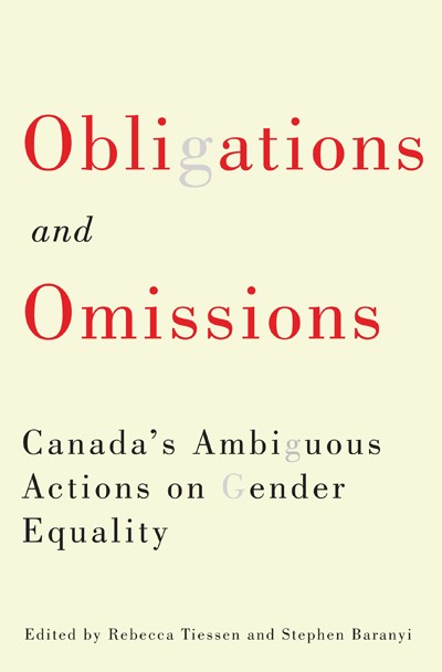 couverture du livre :Obligations and Omissions