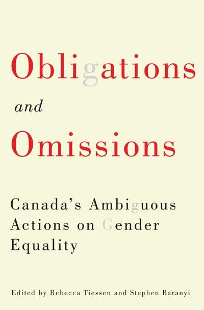 couverture du livre :Obligations and Omissions