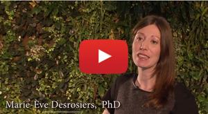 L'impact du développement international dans le monde, vidéo avec Marie-Eve Desrosiers