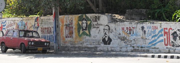 Rues de Cuba