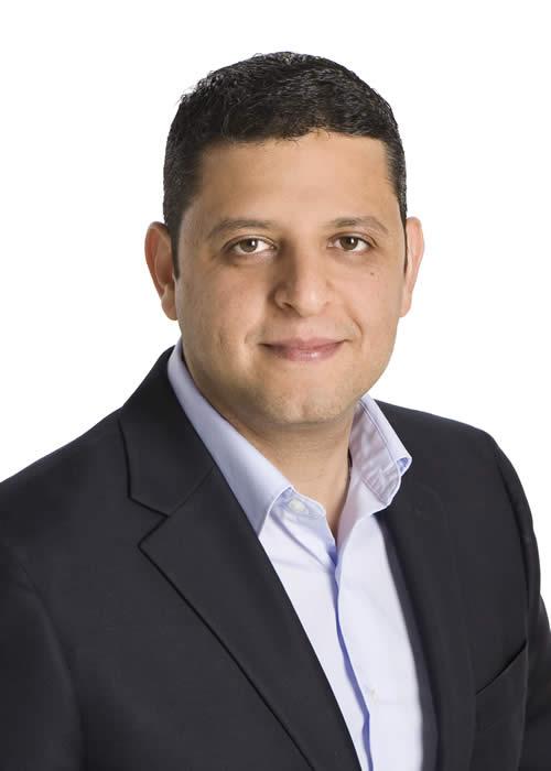 Hany Besada