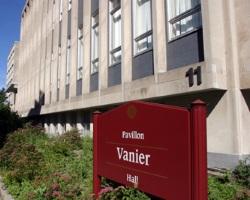 Pavillon Vanier