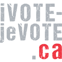 Logo iVote-jeVote