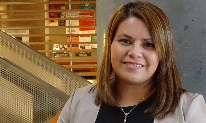 Oneyda Cordonero
