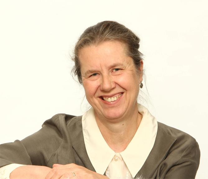 Catherine Plowright
