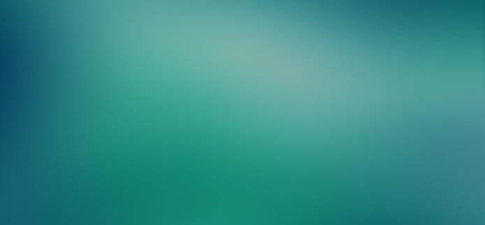 Fond d'écran turquoise