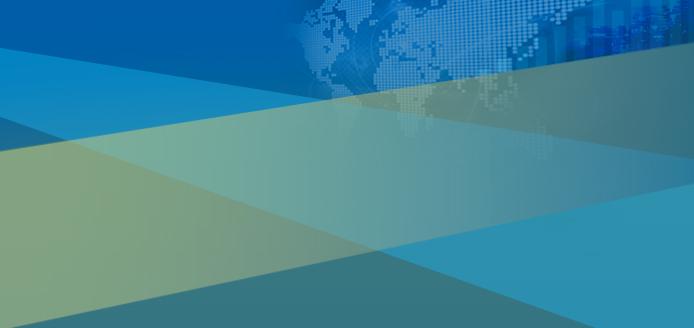 petite carte du monde et graphique à barres avec des bandes de couleur bleu et vert