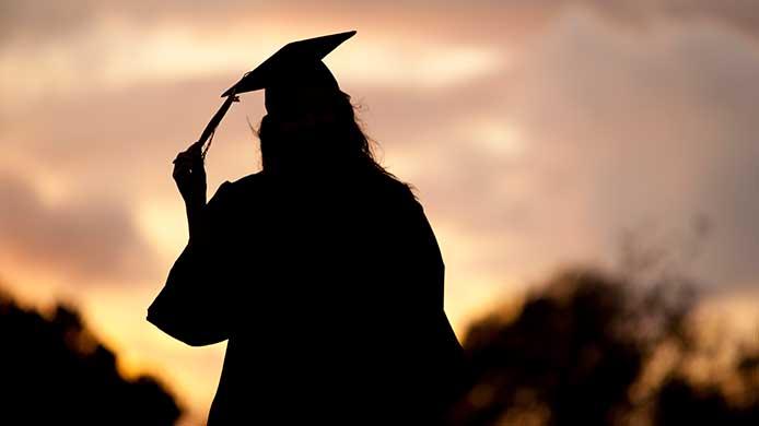 profile d'une diplômée