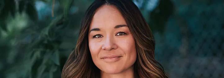 Jennifer Matsunaga
