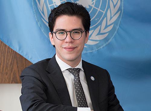 Elias Leon