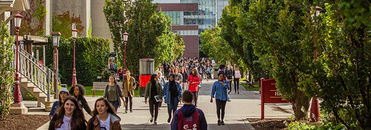 campus uOttawa