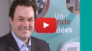 Vidéo Bourse d'Imagination par Robert Asselin, Directeur adjoint à l'École supérieure d'affaires publiques et internationales