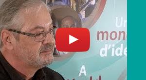 Vidéo Prix d'excellence Michèle-Ollivier par Maurice Lévesque, Directeur du Département de sociologie et d'anthropologie