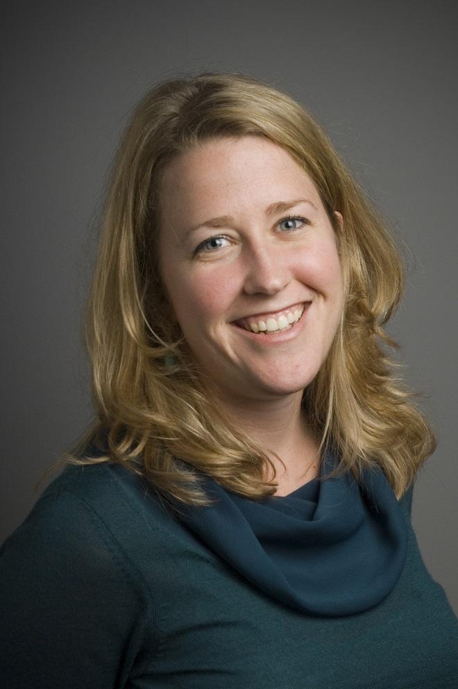 Caroline Sullivan