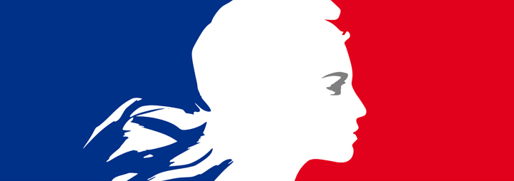 Logo République de France