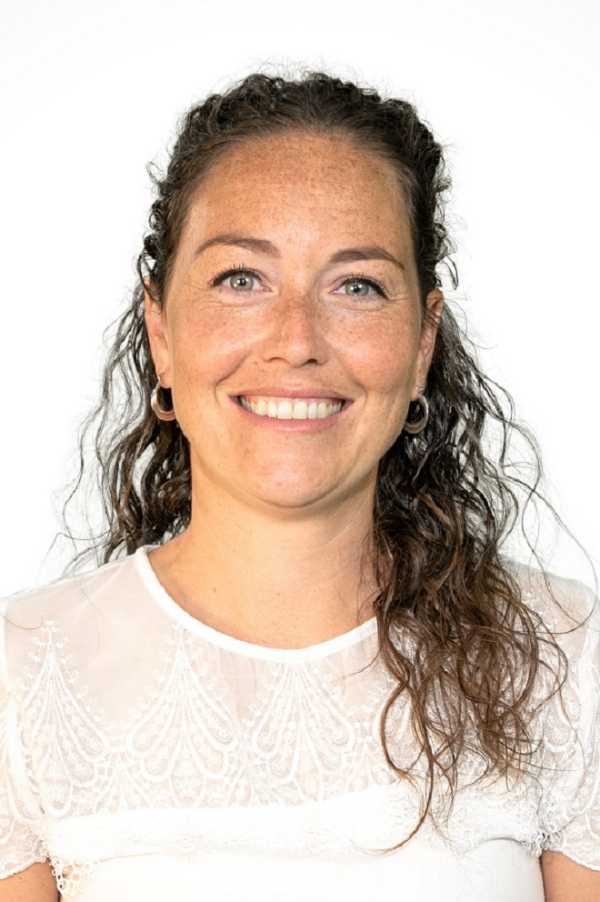 Elianne Hall