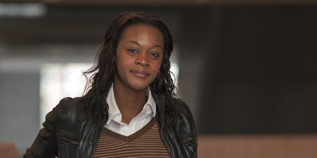 Gloria Mukonkole