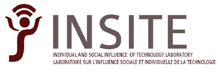 Logo Laboratoire INSITE