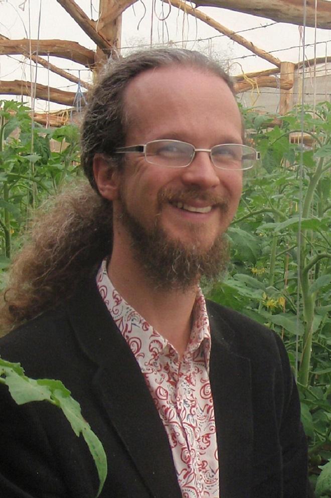 Joshua Ramisch