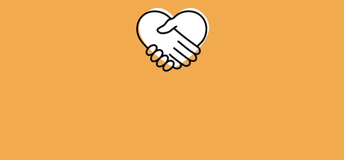 Logo de la priorité de recherche de justice sociale