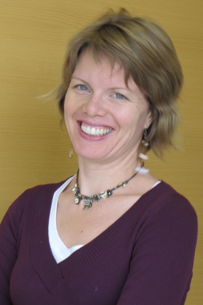Karine Vanthuyne