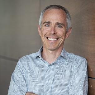 Portrait de Marc Molgat