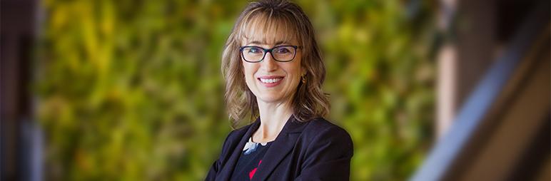 Monica Gattinger