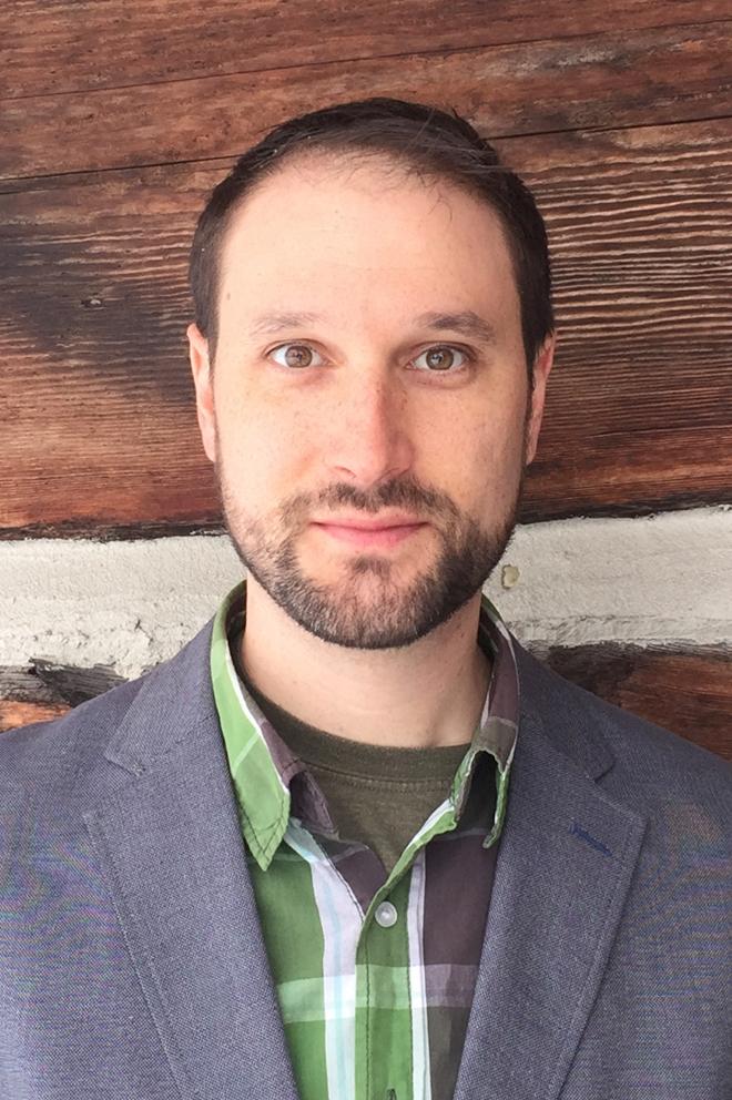 Ryan Katz-Rosene