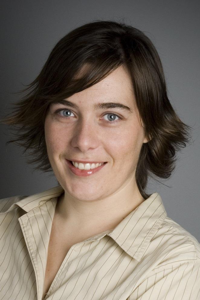 Sandra Lehalle