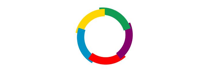 Logo de l'O.I.F.