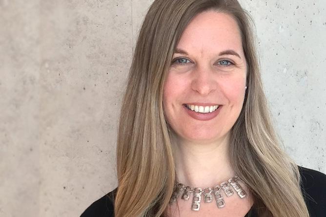 Sophie LeTouzé, Senior Research Advisor