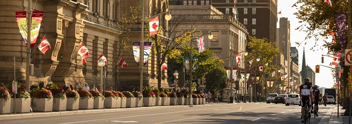 rue Wellington Ottawa